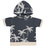 Minikid HOODED T-SHIRT | COOL CHILDREN'S CLOTHING | SUMMER CLOTHES