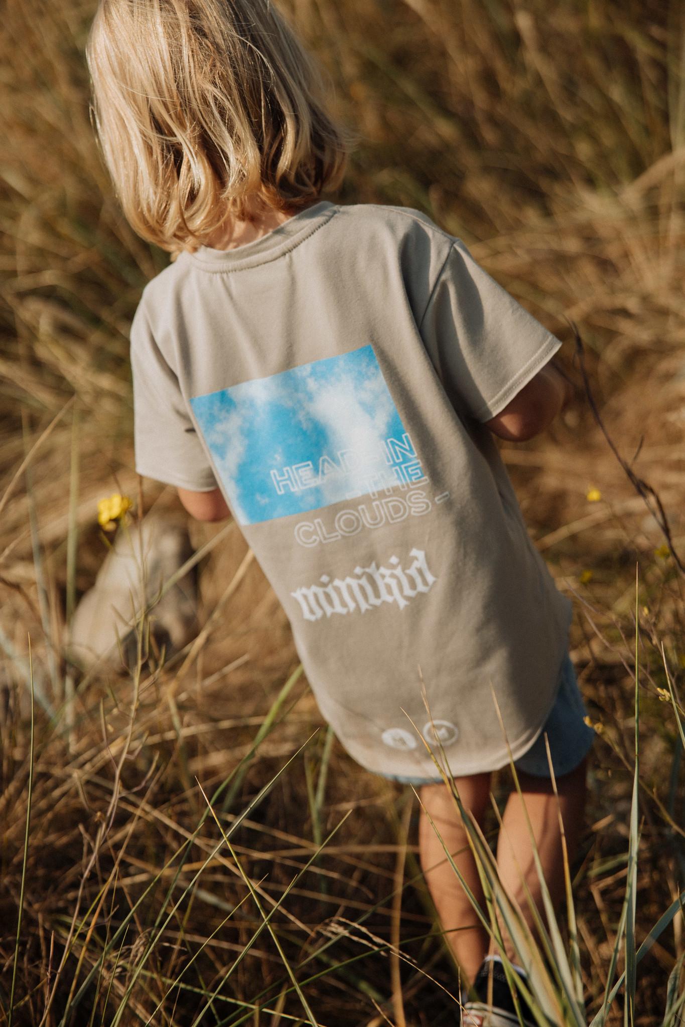 Minikid COOL BOYS T-SHIRT | STREETSTYLE CHILDREN'S CLOTHING | MINIKID
