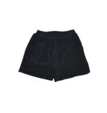 No Labels Kidswear BLACK BERMUDE   SHORT PANTS BLACK   CHILDREN'S CLOTHES