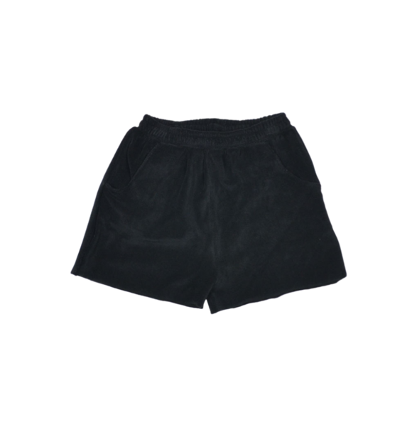 No Labels Kidswear SHORTS BLACK