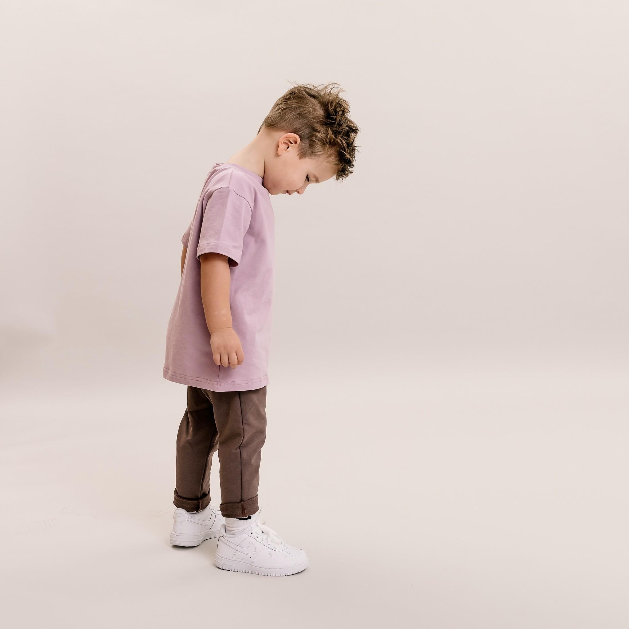 No Labels Kidswear OVERSIZED SHIRT | STREETWEAR JONGENSKLEDING | HIPPE KINDERKLEDING