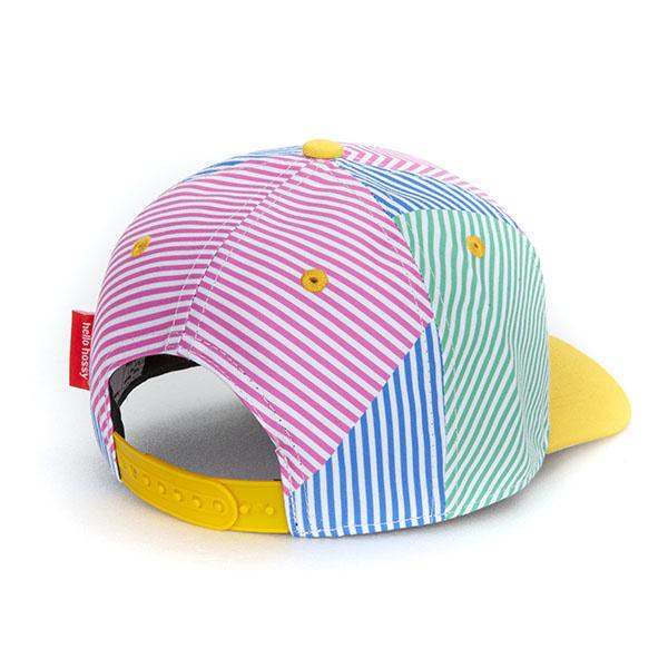Hello Hossy  CHILDREN'S PET | COLORFUL CAP FOR CHILDREN | BABY CAP