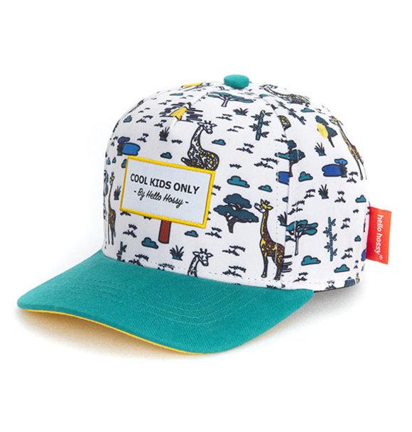 Hello Hossy CAP JUNGLE