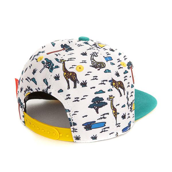 Hello Hossy  CHILDREN'S PET | COLORFUL CAP FOR CHILDREN | BOYS CAP