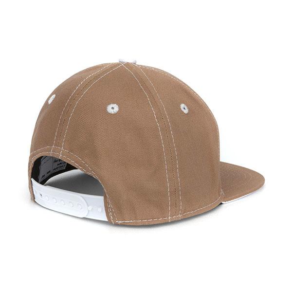 Hello Hossy CHILDREN'S CAP | BROWN CAP FOR KIDS | BABY CAP