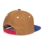 Hello Hossy CHILDREN'S CAP | COOL BROWN CAP FOR KIDS | BABY CAP