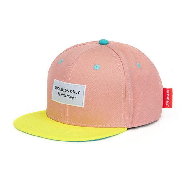 Hello Hossy CAP MINI PINK