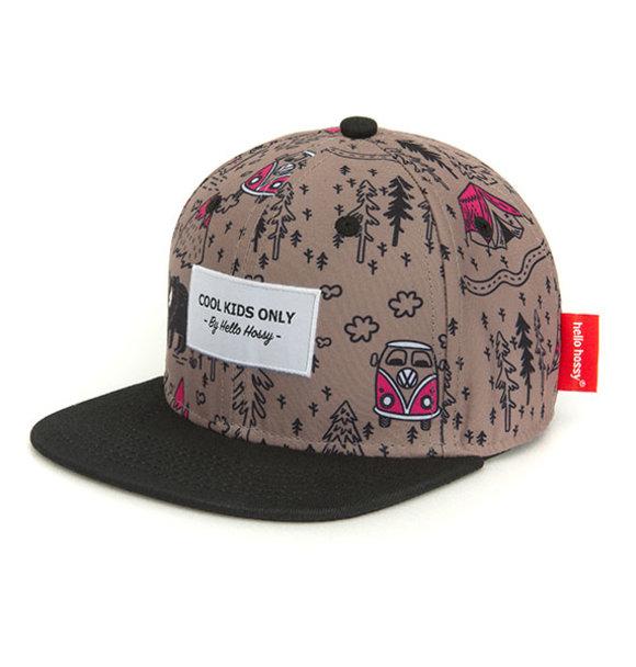 Hello Hossy CAP VAN