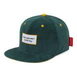 Hello Hossy  CHILDREN'S HAT | VELVET RIBBED CAP | COOL BABY CAP