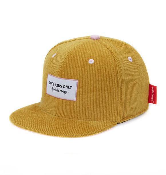 Hello Hossy CAP SWEET HONEY