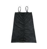 Minikid COOL DRESS | ACID BLACK DRESS FOR GIRLS | GIRLS CLOTHES