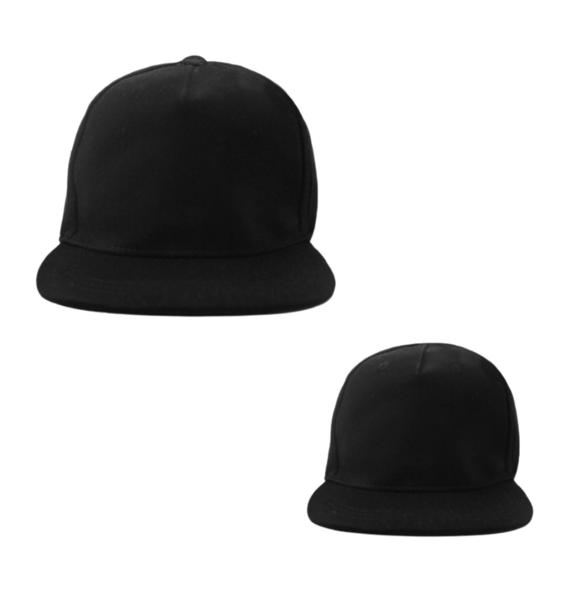 VanPauline TWINNING CAPS - BASIC