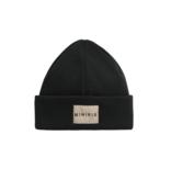 Minikid DARK GREY BEANIE   WARM HAT FOR KIDS   COOL CHILDRENS HAT
