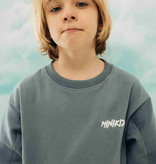 Minikid STOERE SWEATER |  COOLE TRUI VOOR KINDEREN | MINIKID