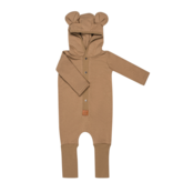 Zezuzulla BABY CLOTHING WITH EARS | JUMPSUIT WITH HOOD | WARM BABY SUITS