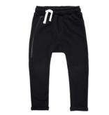 Minikid DARK GRAPHITE DENIM JOGGER | COMFORTABLE PANTS | COOL KIDS CLOTHING