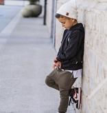 Adam + Yve WHITE T-SHIRT FOR BOYS   COOL SHIRT   CHILDREN'S CLOTHING