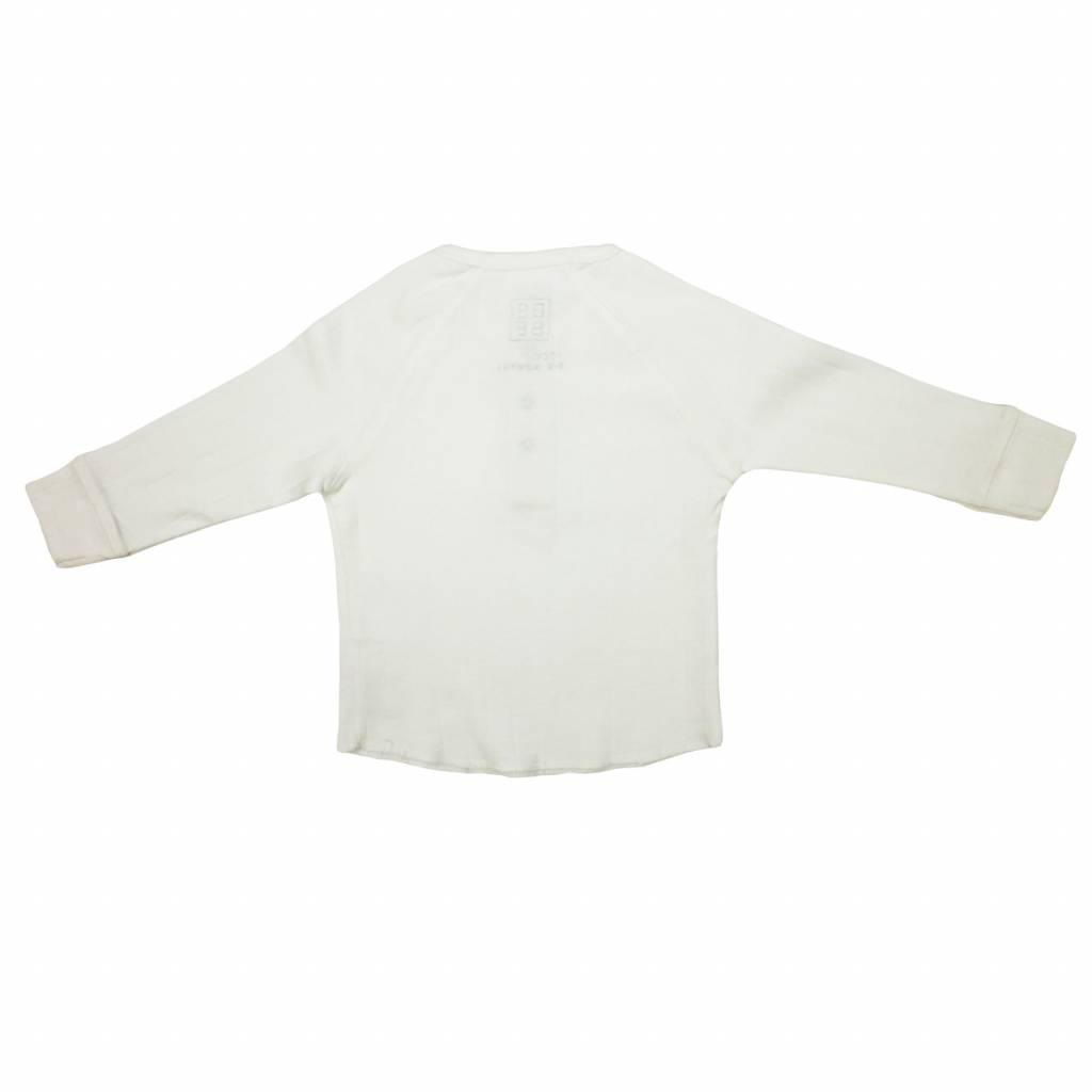 Minis Only LONGSLEEVE OFF WHITE