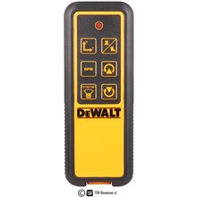 DeWALT DW0795 afstandsbediening