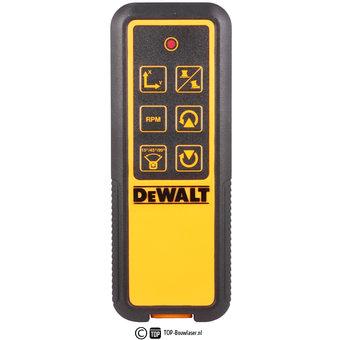 DeWALT DW0795 afstandsbediening voor DeWALT bouwlaser
