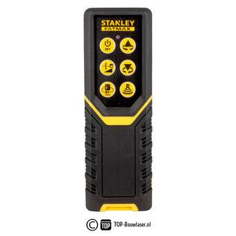 Stanley FATMAX® Afstandsbediening voor bouwlaser