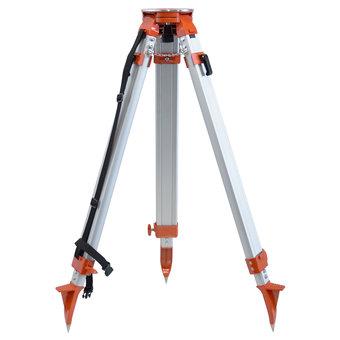 Universeel 170cm zwaar bouwlaser statief van hoge kwaliteit