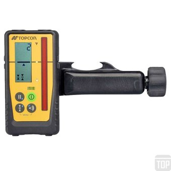 Topcon LS-100D mm ontvanger
