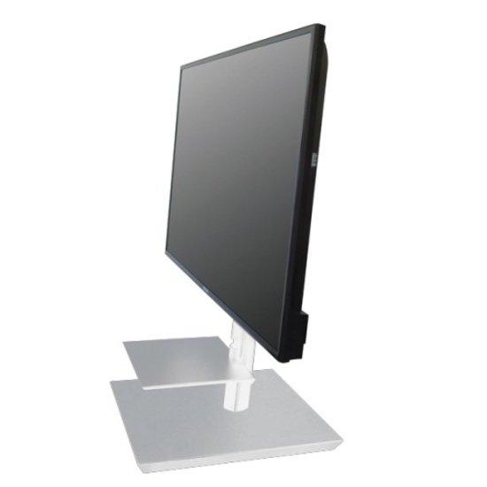 Design Tv Meubel Verrijdbaar.Lc Design Maxi Planet White Verrijdbare Tv Standaard