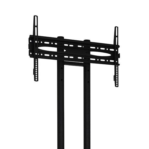 DQ Wall-Support Verrijdbare TV Vloerstandaard CT-FTVS-115A