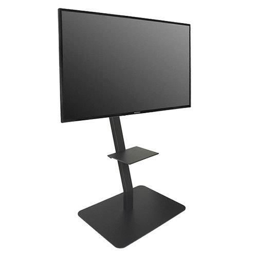 LC Design Cloud TV Standaard Zwart