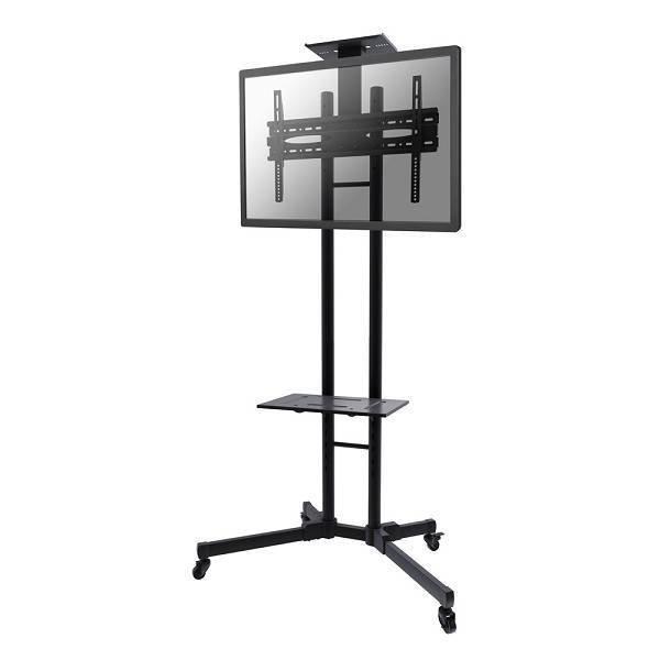 NewStar  PLASMA-M1700E Verrijdbare TV Vloerstandaard