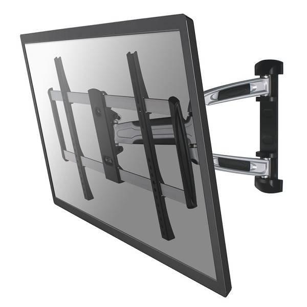 Neomounts by Newstar LED-W700SILVER TV Beugel