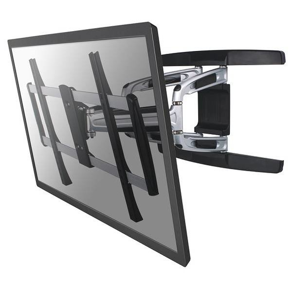 Neomounts by Newstar LED-W750SILVER TV Beugel