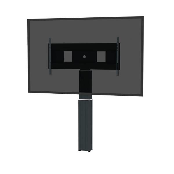 Neomounts W2500BLACKMS Elektrische TV Standaard