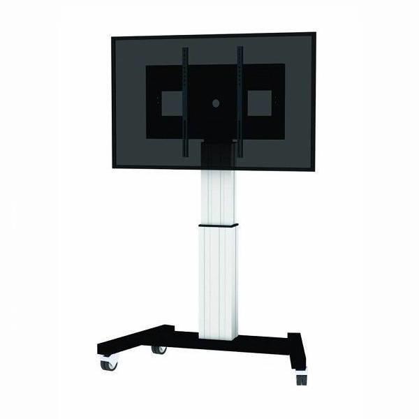 Neomounts M2500SILVER Elektrische TV Standaard