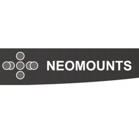 NeoMounts NM-D135BLACK Monitorbeugel
