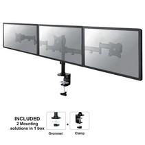 NM-D135D3BLACK Monitorbeugel
