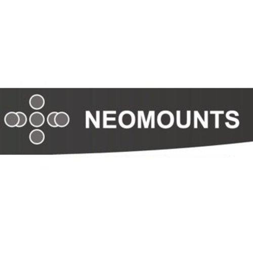 NeoMounts NM-D135SILVER Monitorbeugel