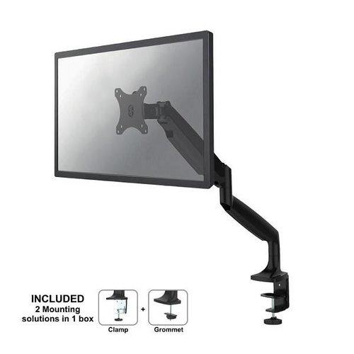 NeoMounts NM-D750BLACK Monitorbeugel