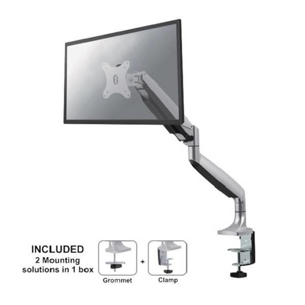 Neomounts by Newstar NM-D750SILVER Monitorbeugel