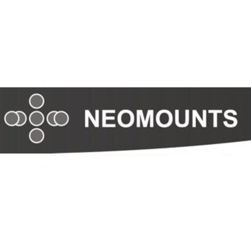 NeoMounts NM-D750DSILVER Monitorbeugel