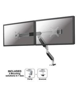 NM-D725DXSILVER Monitorbeugel