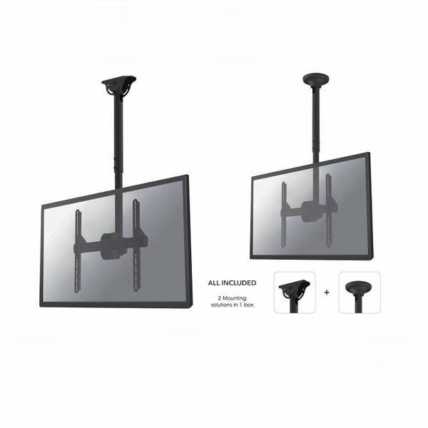 Neomounts by Newstar NM-C440BLACK TV Plafondbeugel