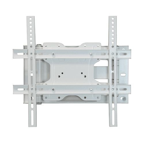 DQ Wall-Support Hercules Fixed 400 white TV Beugel