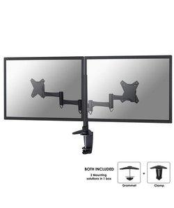FPMA-D1330DBLACK Monitorbeugel