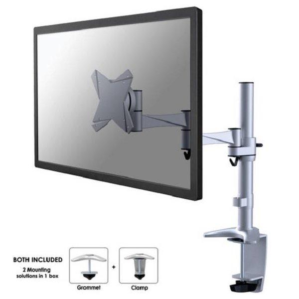 Neomounts by Newstar FPMA-D1330SILVER Monitorbeugel