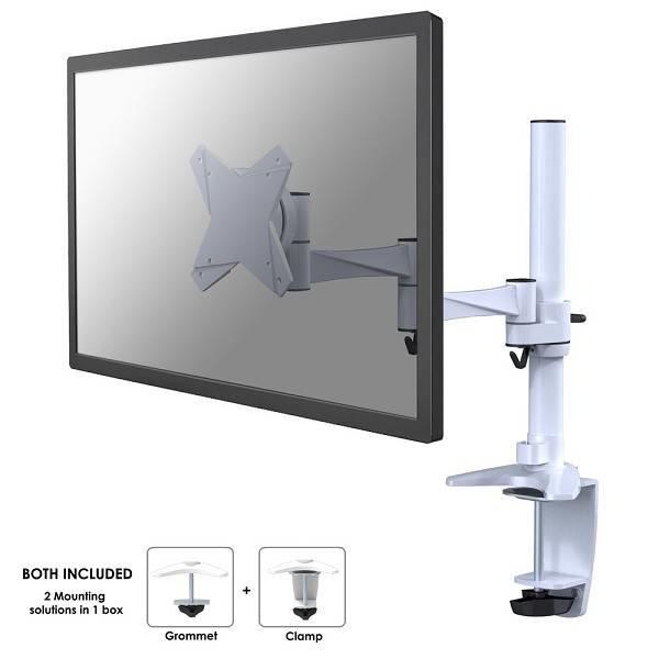 NewStar FPMA-D1330WHITE Monitorbeugel