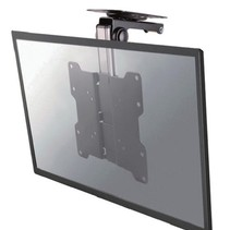 FPMA-C020BLACK TV Plafondbeugel