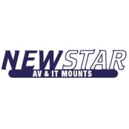 NewStar FPMA-C025BLACK TV Plafondbeugel