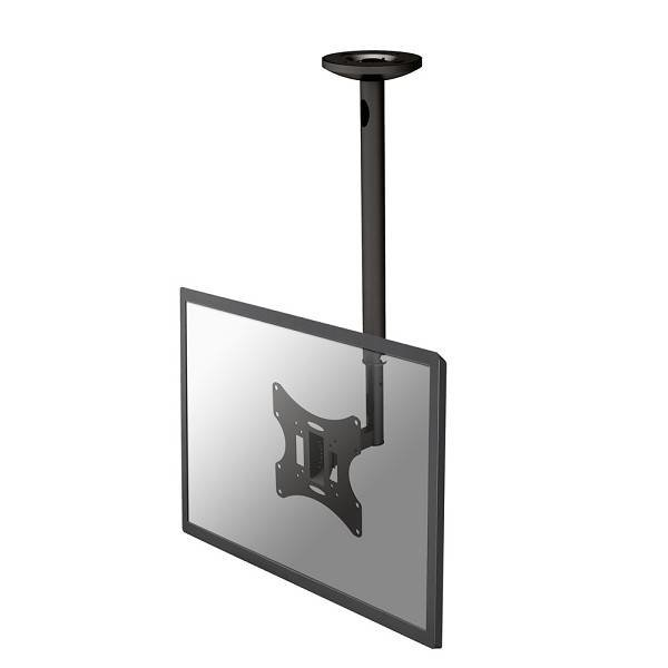 Neomounts by Newstar  FPMA-C060BLACK TV Plafondbeugel